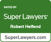 SuperLawyers badge